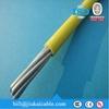 0.6/1kv low voltage flexible supper copper conductor XLPE/PVC electrical cable terminals connectors