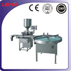 Product Line Automatic Glass Bottle Jam Filling Machine
