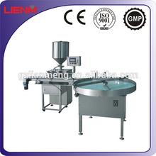 Product Line Automatic Glass Bottle Jam Filling Machine