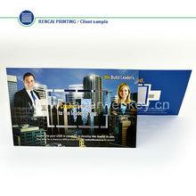 Custom paper card webkey usb flash drive China supplier