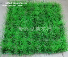 High quality decorative artificial indoor and outdoor grass made in China/hot sales artificial grass for decoration