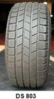 Double Star brand ice car tire with ECE certificate
