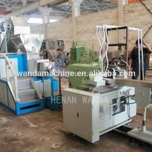 Wanda manufacture soap pieces making facilities