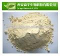 Ervilha proteína em pó de, isolado de proteína de ervilha 72%, 75%, 80%