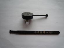 GOSO HU66 Inner Groove Lock Pick used for PASSAT VW,,SKODA,SEAT cars