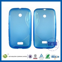 2014 new arrival beautiful case plastic cover case for nokia lumia 710