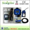 Singflo hot sales 220V AC adblue urea pump for 2000L IBC system