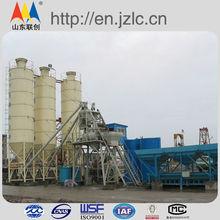 25-75 m3/h teka concrete batching plant on sale