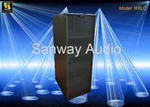 W8LC Column Speaker Box Line Array System
