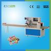 KENO-P350 Automatic pillow packaging machinery