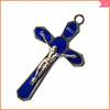 2014 new design metal cross crucifix