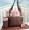 Hot selling Baby Love Diaper Bag Tote Mummy Bag DM0021