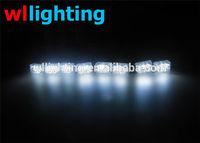 24 LED White Flash Strobe Light + Flashing Controller