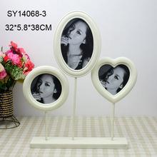 Room decoration photo frame DIY combination
