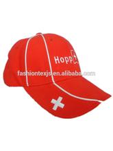 men fashion embroidered cross baseball hat