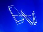 Project Lens, Optical Spherical Plano-Convex Lens, BK7 HK9L Round Convex Glass