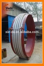 Professional Equipment Manufacturer,Stainless Steel Bellow,Big Compensator