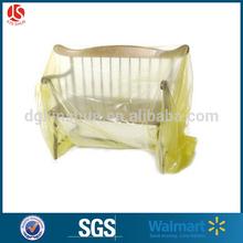 reclosable slider plastic jumbo storage zipper bags