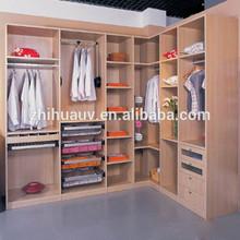 Veteran manufacture latest space saving wardrobe