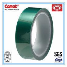 high Temperature PET Tape masking, powder coating, protecion