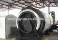 Utilisé des pneus usés des déchets de recyclage d'huile équipement de la machine
