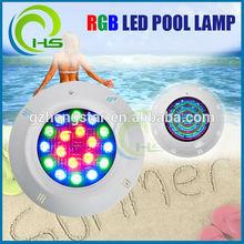 deep drop led underwater swimming pool light,Par56 18W ip68 par56 led swimming pool lights led/deep drop led underwater swimming
