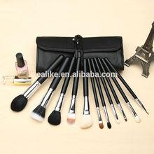 Wholesale 2014 hot Free Sample natural make up brush