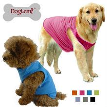 Summer Dog T-shirt Fashion xxs Dog Clothes Stylish Dog Aapparel