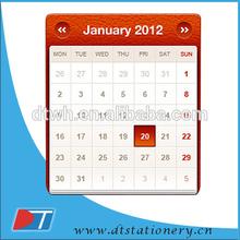 ucolor custom cheap calendars 2014