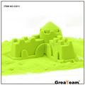 2014 crianças brinquedos educativos magic areia movimento cinético areia areia