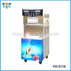 Shanghai YuO used soft serve ice cream machine