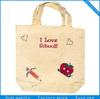 fashion canvas bag women tote canvas bag beach bag