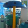 water mmushroon spa equipment impact bath
