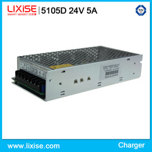 5105D chinese genset 24v 5a miniature power supply