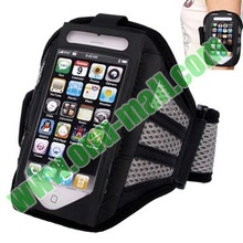 2014 summer summer hot selling sport armband jogging case for iphone 5S & 5C & 5