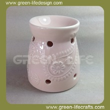 Cute pink aroma fragrance diffuser