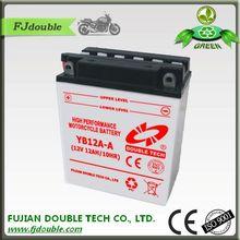 12v lead acid dry motorcycle battery,motorcycle battery 12v 12ah