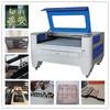 wood sign laser engraving machine