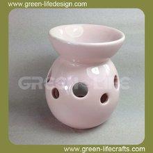 Adorable pink mini aroma diffuser