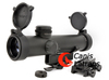 hot sale military 4X22E optic night vision scope tactical rifle scope for airsoft for hunting CL1-0006