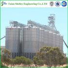 Grain Woode Chip Wood Pellet Storage Steel Silo