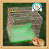 pink rabbit cages for sale
