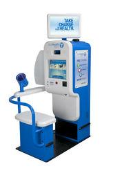 medical care kiosk /health checking kiosk/health care kiosk