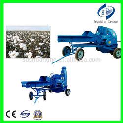 cotton stalk cutter
