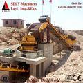 Completa de equipos de minería, las empresas mineras en áfrica/africana de minería de oro del vehículo