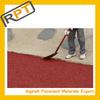 Cold mix colored asphalt--- colored asphalt pavement