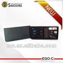 2014 Best Selling Electronic Hookah Vaporizer Electronic Cigarette Big Battery