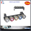 2014 new product led light auto tuning 4X4 offroad light ATV LED spot light