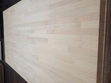 Radiata pine/Mongolian pine Finger joint board