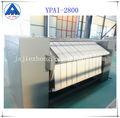 industrial de la máquina planchadoras grandes equipos de lavandería